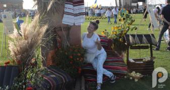 Фестиваль у Боратині