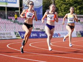 «Королева спорту» закриває сезон у Луцьку