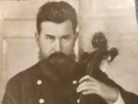 Ніцетій Ромазанович