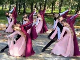 Танцюристи ЛПК перемогли у Міжнародному конкурсі