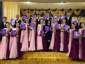 Танцювальний колектив «Колорит»
