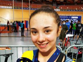 Олександра Логвінюк