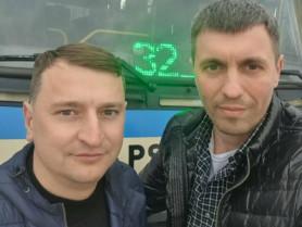 Два депутати Підгайцівської громади організували безкоштовну маршрутку №32