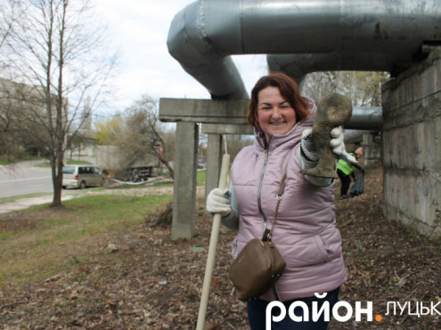 Керівниця рекламного відділу уCID Media Group Ольга Марчук