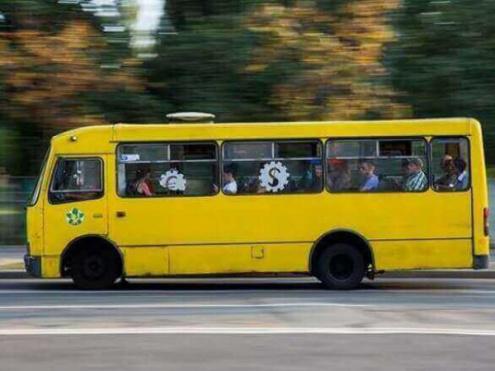 Як їздитимуть автобуси до Гаразджі у Провідну неділю