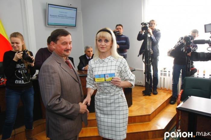 Майя Шостак ВО Батьківщина