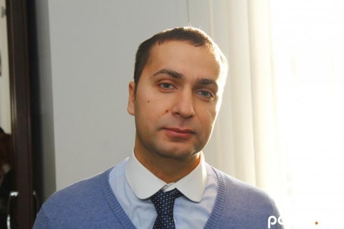 Микита Рабан УКРОП
