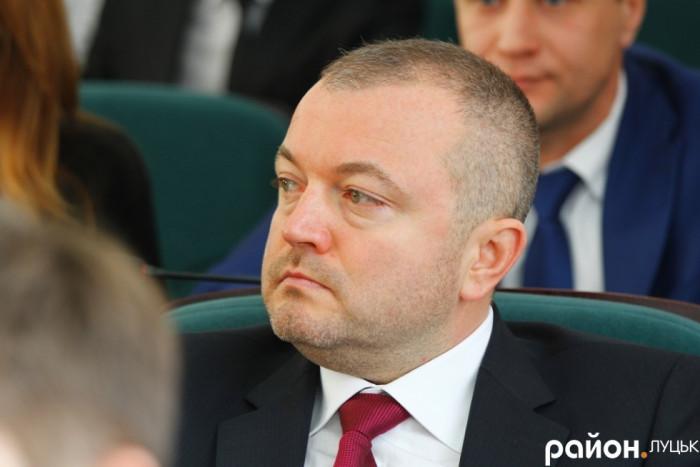 Андрій Покровський БПП Солідарність