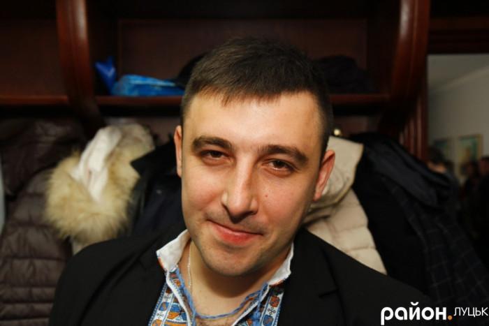 Павло Данильчук ГР Народний контроль
