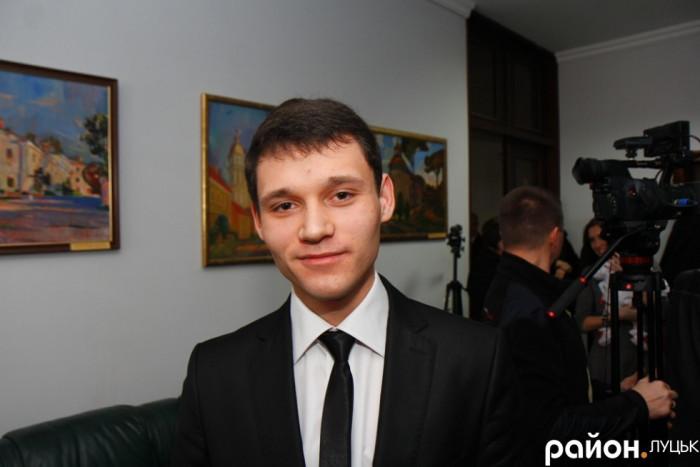 Олександр Лазука ГР Народний контроль