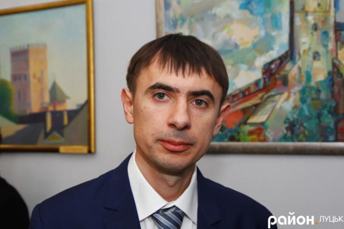 Богдан Богонос ВО Свобода