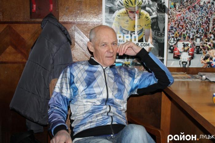 Олег Хлопіцький