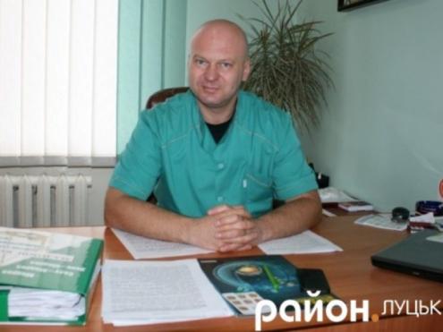 Юрій Малімон