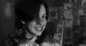 Катерина Рубан