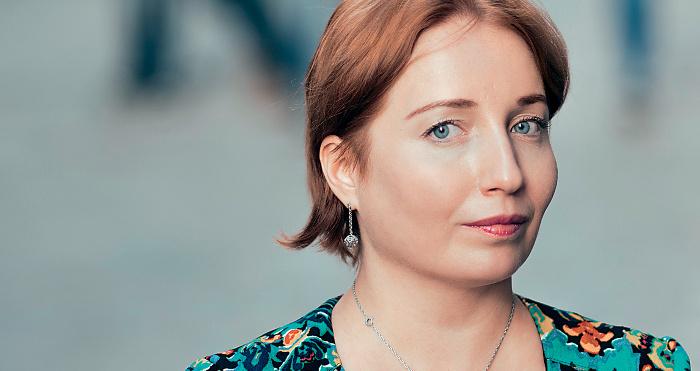 Лучан кличуть на зустріч з поеткою Катериною Калитко