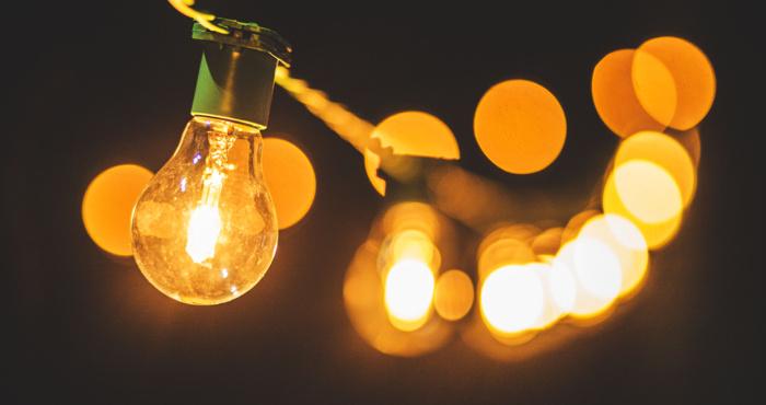Відключення світла у Луцьку