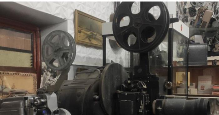 Аматорську кіностудію «Волинь» не закриватимуть