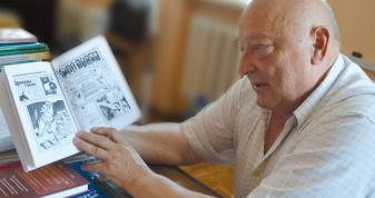 Триває конкурс на здобуття літературної премії імені Івана Корсака