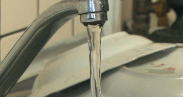 Відновлення гарячої води у Луцьку