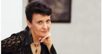 Оксана Забужко