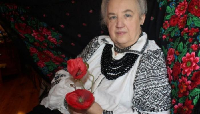 Марічка Галабурда-Чигрин, 2020 р.