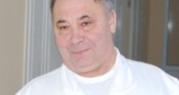 Микола Герук