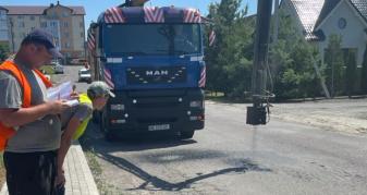 У Липинах планують відремонтувати дороги на кількох вулицях