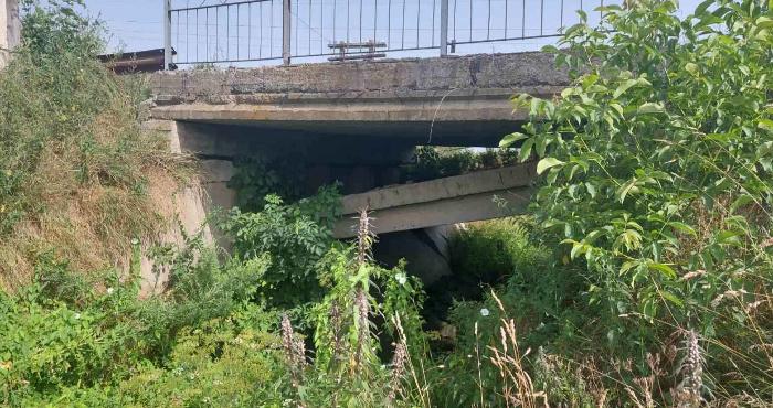 Аварійний міст