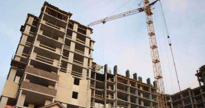 Побудують багатоповерхівки
