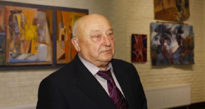 Відомий український письменник та журналіст Іван Корсак