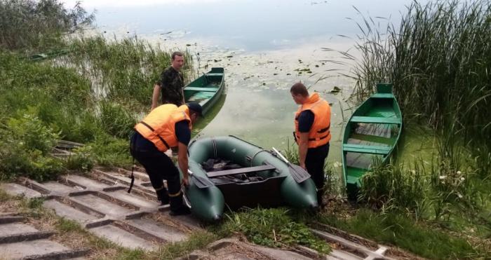 На Дубенщині знайшли тіло чоловіка