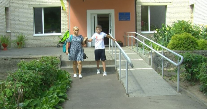 Батьки дітей з інвалідністю скаржаться на роботу реабілітаційного центру «Пролісок»