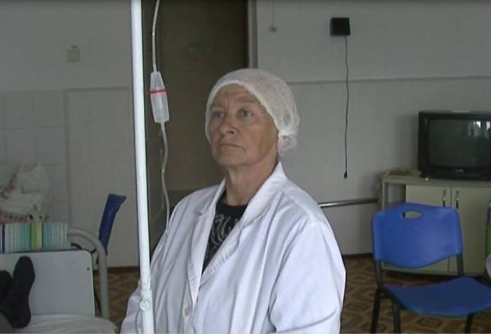 В обласній лікарні «Хоспіс» – 25 пацієнтів і лише дві медичні сестри