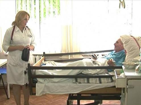 Невиліковно хворим пацієнтам тут поліпшують життя