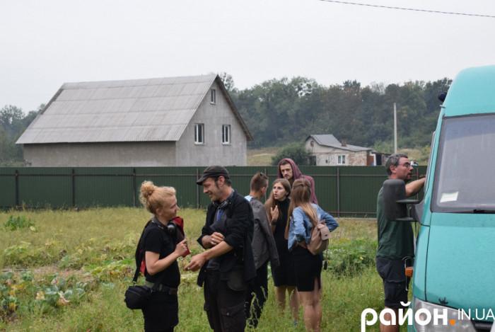 Учасники проекту «Зневажений геноцид»