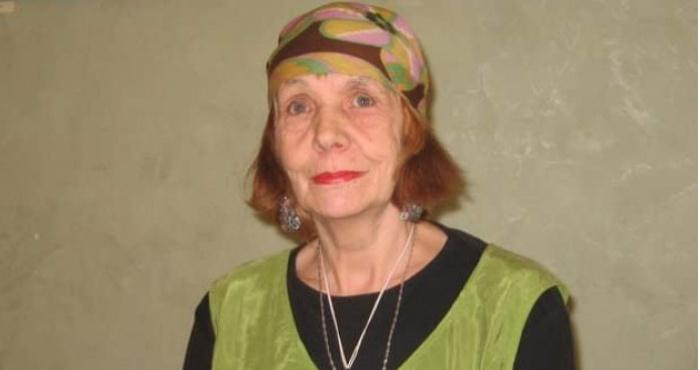 Олена Бурдаш