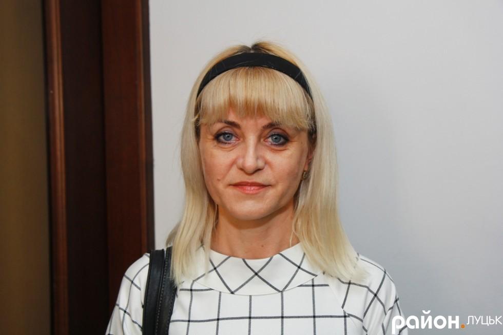 У команді Батьківщини тепер є громадська активістка, волонтер та вдова бійця АТО Майя Шостак