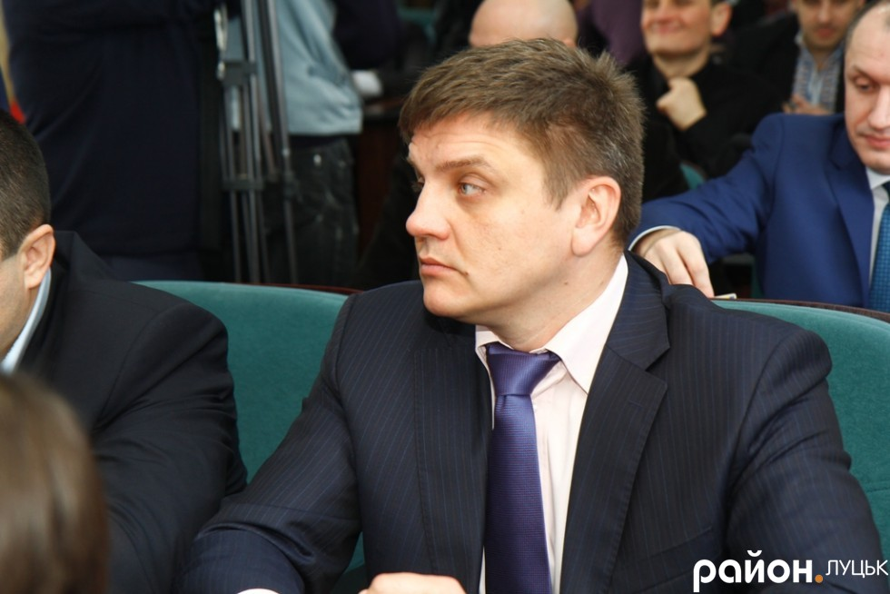 Сергій Була таки став депутатом міськради, балотувався від Радикальної партії Олега Ляшка