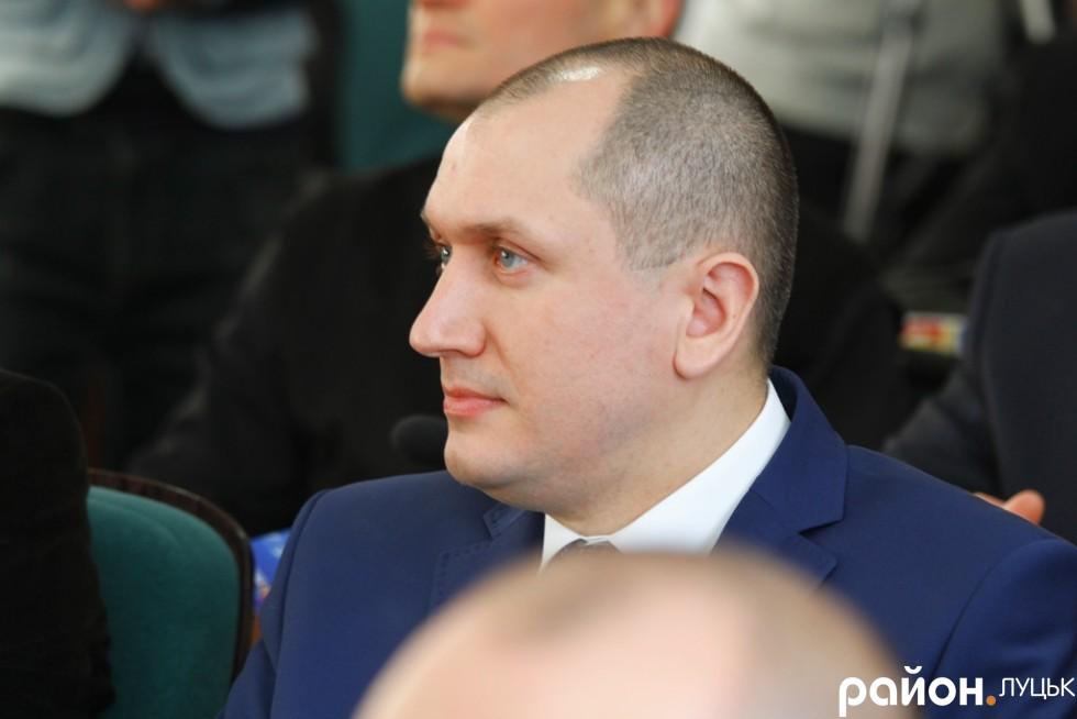 Микола Яручик - ще один депутат із досвідом від Солідарності
