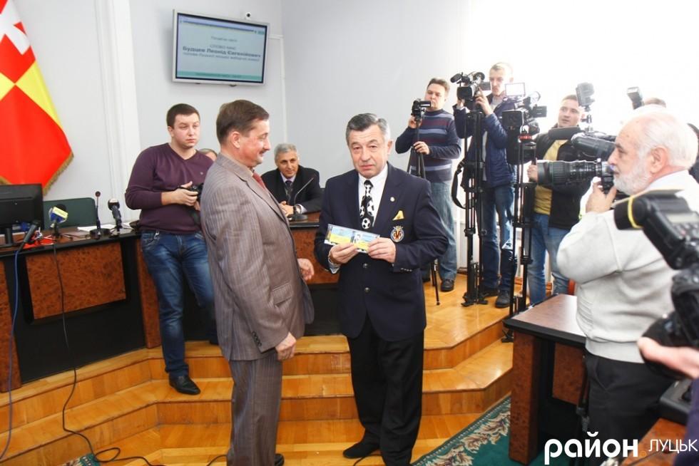 Микола Дендіберін. У цьому скликані він став депутатом від УКРОПу