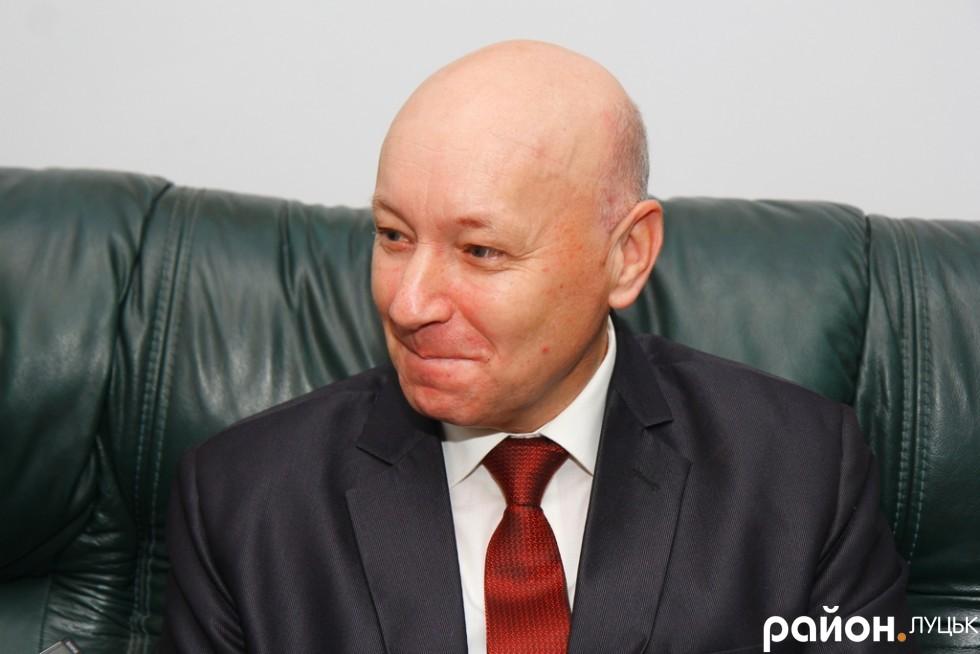 Петро Бойко - активіст із народу та депутат від УКРОПу