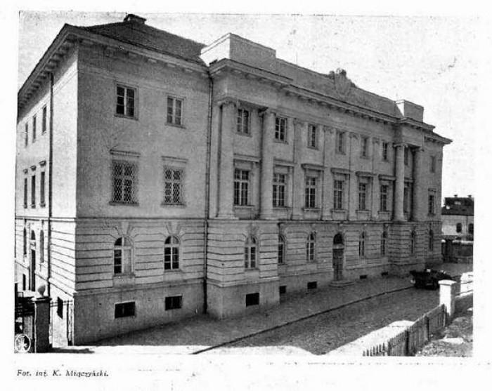 Польський національний банк (тепер НБУ)