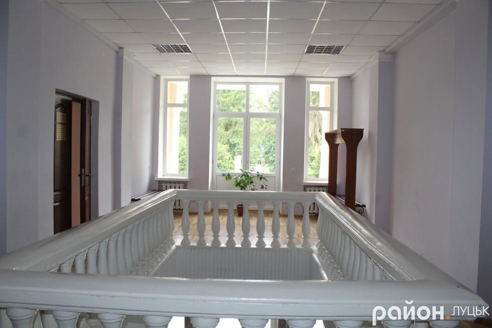 Будинок культури на Вересневому