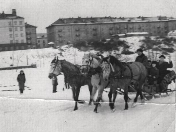 Казкова зима у Луцьку