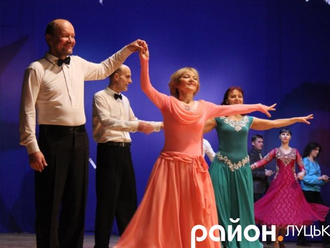 Танцьвальний фестиваль