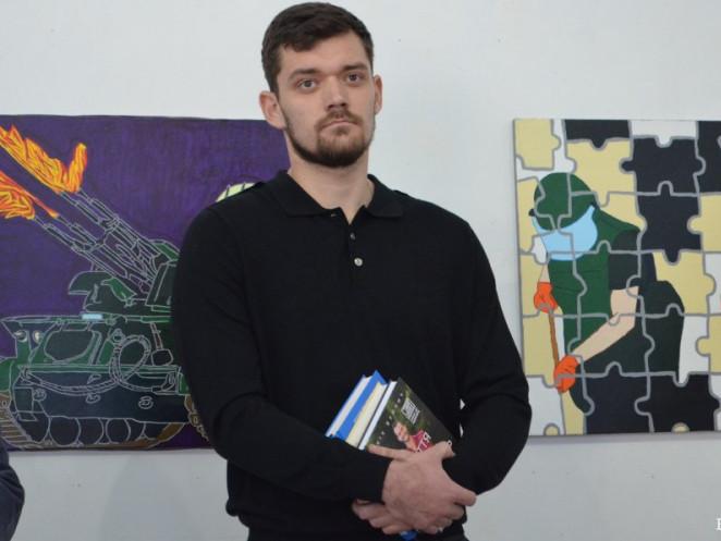 Андрій Соломін