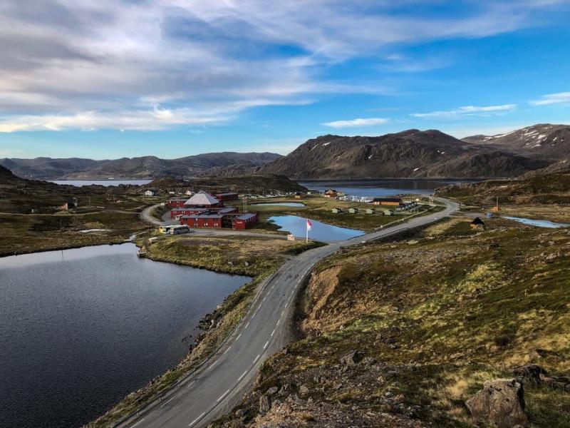 Пейзажі Норвегії