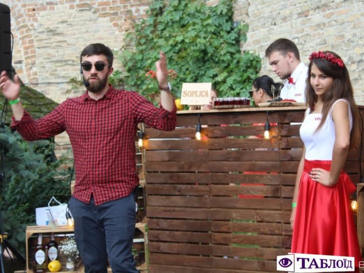 Перший день «Lutsk Food Fest»