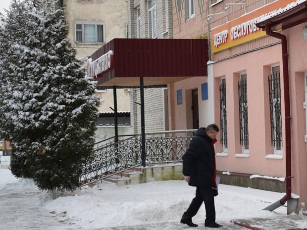 борг за теплопостачання склав 206 мільйонів гривень