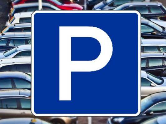 у Луцьку облаштують нові парковки